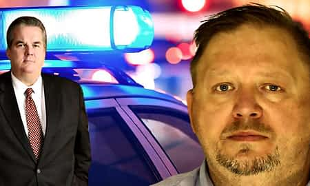 Philadelphia Lawyer Michael Bradley,
