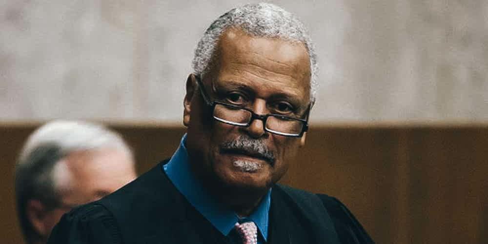Judge Emmet Gael Sullivan