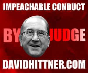 Impeach Judge David Hittner