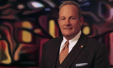 Floida Lawyer Curtis Lee Allen